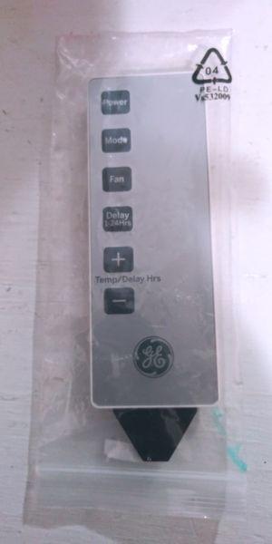 GE brand AC remote for Sale in Hutto, TX