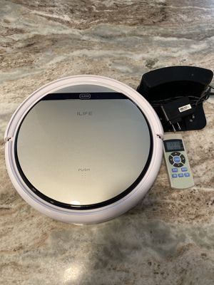 ILIFE V5 Vacuum - Great condition for Sale in Palm Harbor, FL