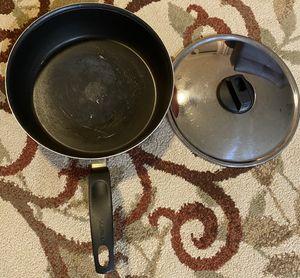 Nonstick Cooking Sauté Pan - TEFAL for Sale in Scottsdale, AZ