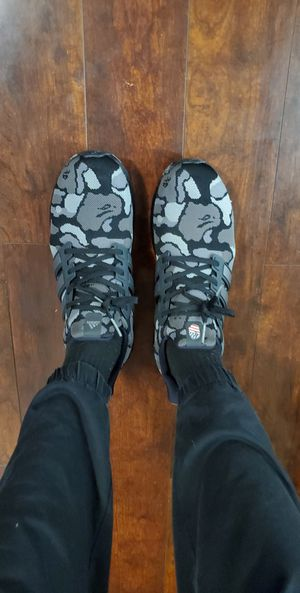 Bape / adidas for Sale in Milton, PA