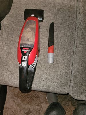 Bissell handheld vacuum for Sale in Walnut, IL