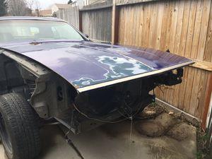 1971 Ford Mustang grande for Sale in Draper, UT