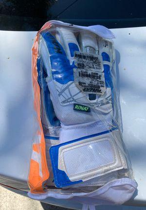 Rinat goalkeeper gloves for Sale in Bonita, CA