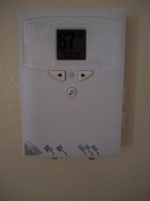 Digital thermostat for Sale in Davie, FL