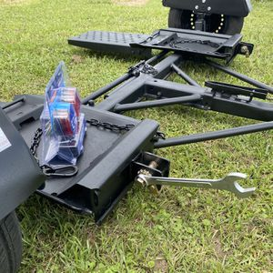 KarKaddy Tow Dolly for Sale in Orlando, FL