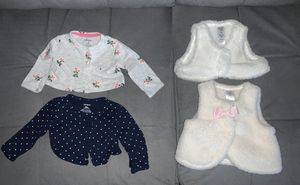 3 Months Girls clothes bundle for Sale in Stockton, CA