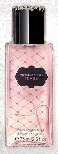 Victoria Secret tease fragrance mist 75 ml for Sale in Huntington Beach, CA