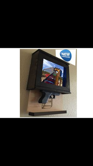 Easter Hidden safe for Guns for Sale in Olmito, TX