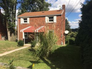 Rent to own house. $1,000/month. 2 bed, 2 bath. Located in Munhall for Sale in Cranberry Township, PA