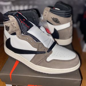 AJ1 High Travis Scott OG US 6 for Sale in Suffield, CT