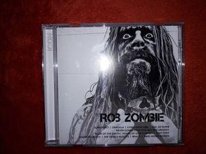 BRAND NEW ROB ZOMBIE CD for Sale in Phoenix, AZ