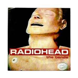 Radiohead: The Bends (Vinyl, 2016) for Sale in Parkville, MO