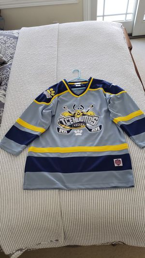 Disney Pluto Icehounds Hockey Jersey for Sale in Murrieta, CA