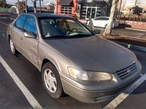 1998 Toyota Camry for Sale in Foster City, CA