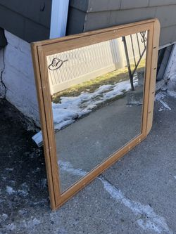 Mirror For Free for Sale in Woburn,  MA