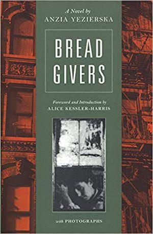 Bread Givers (Yezierska) (Harris) for Sale in Lexington, KY