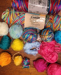 Yarn, Lot 8 for Sale in Midway,  GA