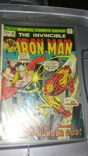 Iron man for Sale in Philadelphia, PA