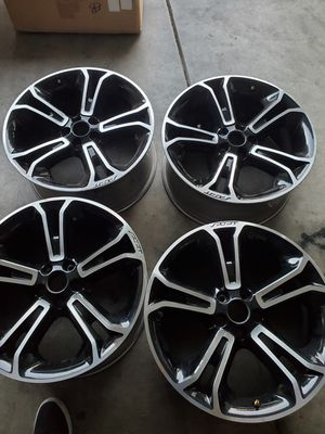"""OEM Original 20""""× 9"""" Ford Explorer Sport Wheels for Sale in Atwater, CA"""