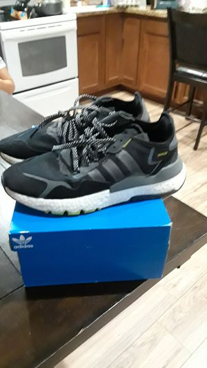 Adidas nite jogger for Sale in Phoenix, AZ