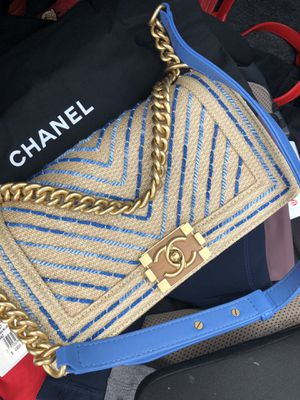 BRAND NEW CHANEL BAG!!!! for Sale in Braintree, MA