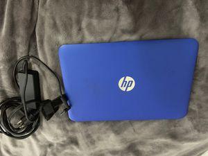 "HP 11"" laptop for Sale in St. Petersburg, FL"