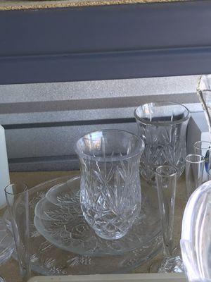 Glassware no ideal for Sale in Sanford, FL