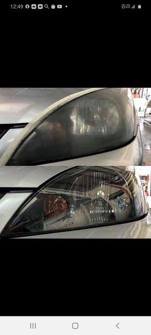 Restored headlights for Sale in Largo, FL