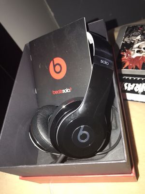 Beats Solo 2 for Sale in Bowie, MD