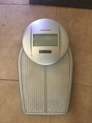 Health-O-Meter scale for Sale in Paradise Valley, AZ