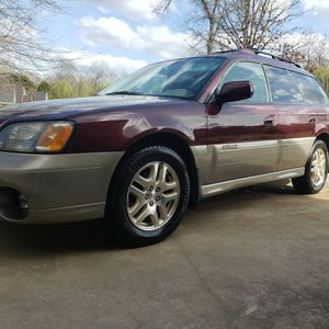 2001 Subaru Outback Limited for Sale in Carrollton, TX