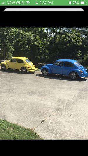VW bug for Sale in Cullman, AL