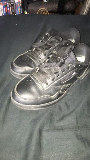 Reebok shoes size 10 1/2 for Sale in San Diego, CA