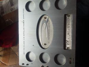 Good amplifier for Sale in Alexandria, VA
