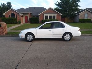 1997 Nissan Altima for Sale in Lancaster, TX