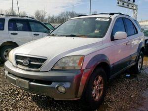 2003 Kia Sorento 4x4 wheel drive 140k miles for Sale in New Albany, OH