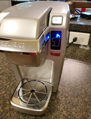 Mini Keurig for Sale in Chesapeake, VA