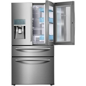 Samsung, LG , Maytag, GE , whirlpool, appliances are available.. all brand new fridges for Sale in Chicago, IL