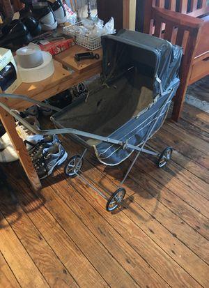 Vintage kids toy stroller for Sale in Lathrop, MO
