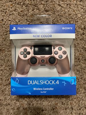 PS4 controller BRAND NEW for Sale in Madera, CA