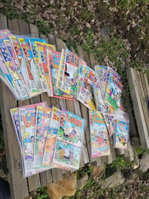 Archie comics for Sale in Sanger, CA