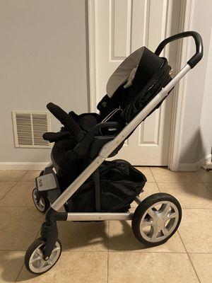 Nuna MIXX Stroller - Black for Sale in Centreville, VA