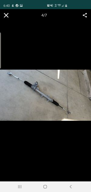 Mercedes rack and pinion for Sale in San Bernardino, CA