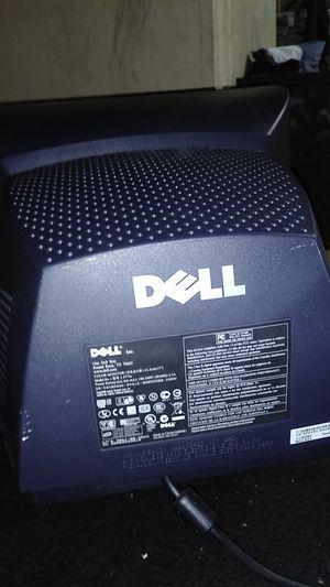 Dell Monitor E773c for Sale in Longview, TX