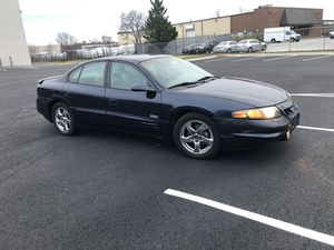 Pontiac Bonneville SSE Super Charge All Joy for Sale in Capitol Heights, MD