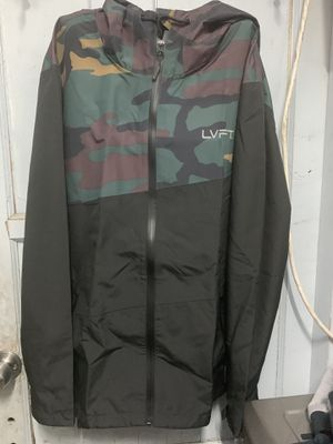 Lvft Medium camo Jacket for Sale in Bell Gardens, CA