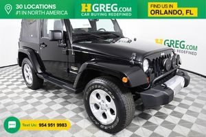 2013 Jeep Wrangler for Sale in Orlando, FL