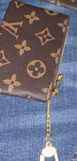 Louis Vuitton keychain bag for Sale in Brockton, MA