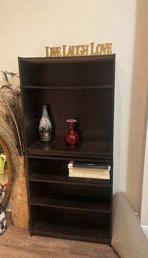 2 Bookshelves for Sale in Houston, TX