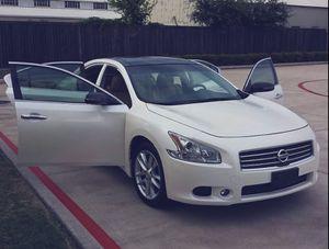 2009 Nissan Maxima SV price 1200$ for Sale in Washington, DC